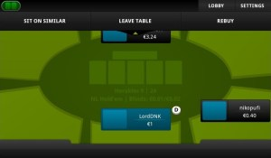 ALB Digital Poker (Android)