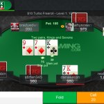TigerGaming Poker Mobile (Android)