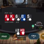 Betsafe Poker (iOS)