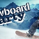 Snowboard Party делай трюки