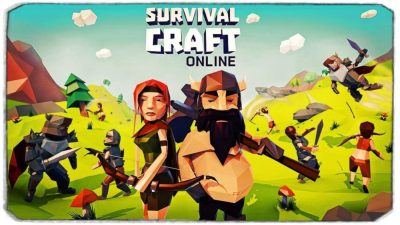 survival-craft-online