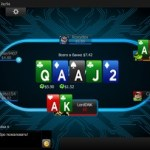 888 Poker Mobile (iOS)