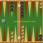 GameColony Backgammon для Android / iOS