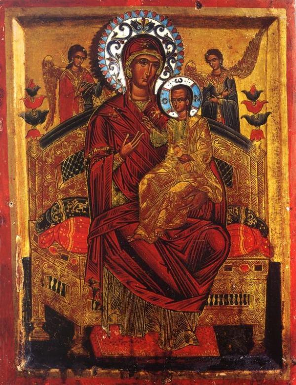 Ватопедский Монастырь, Святая Гора, Афон