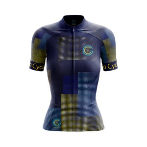 Ladies Collation Jersey