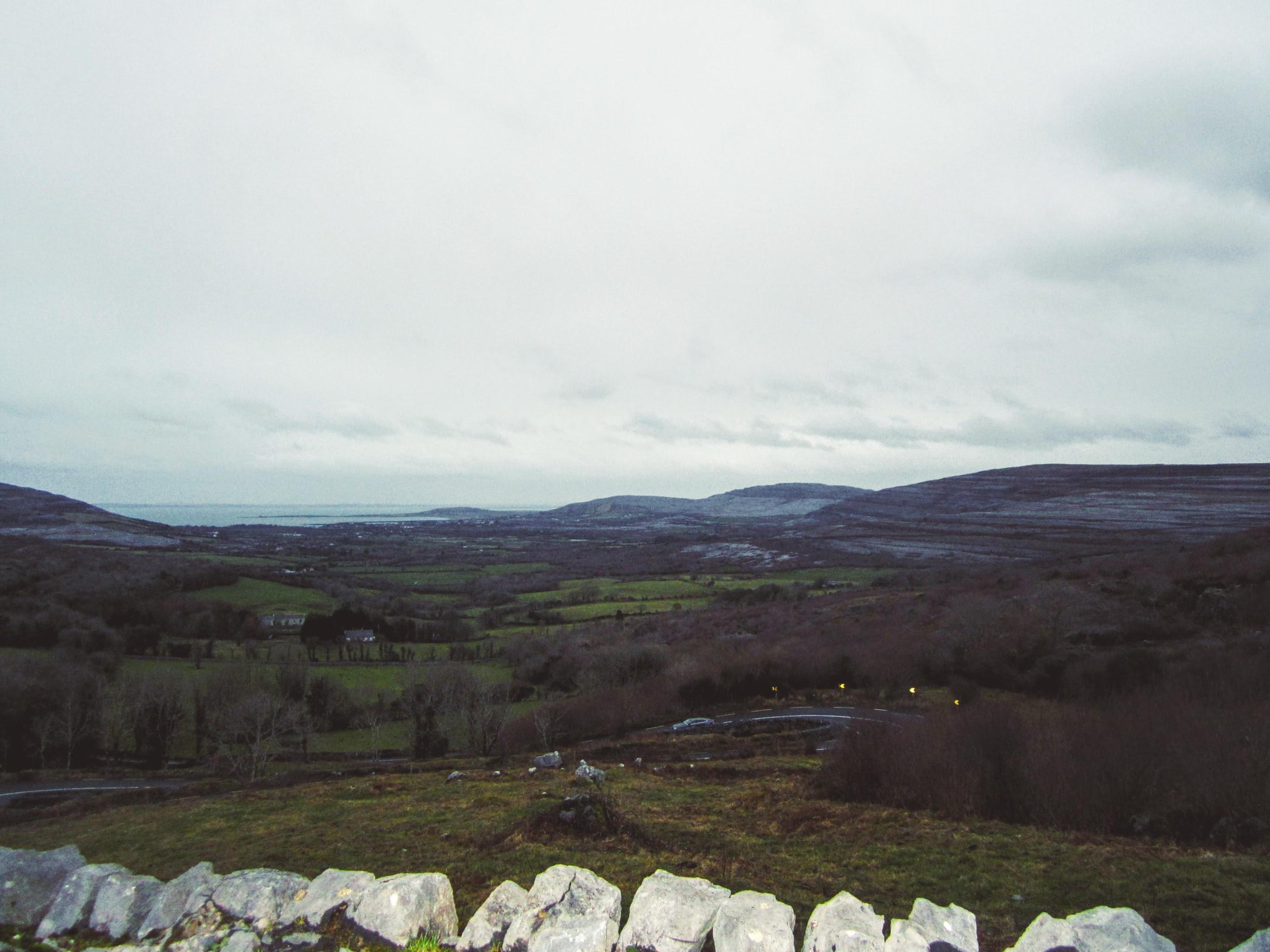 Irish countryside, Ireland