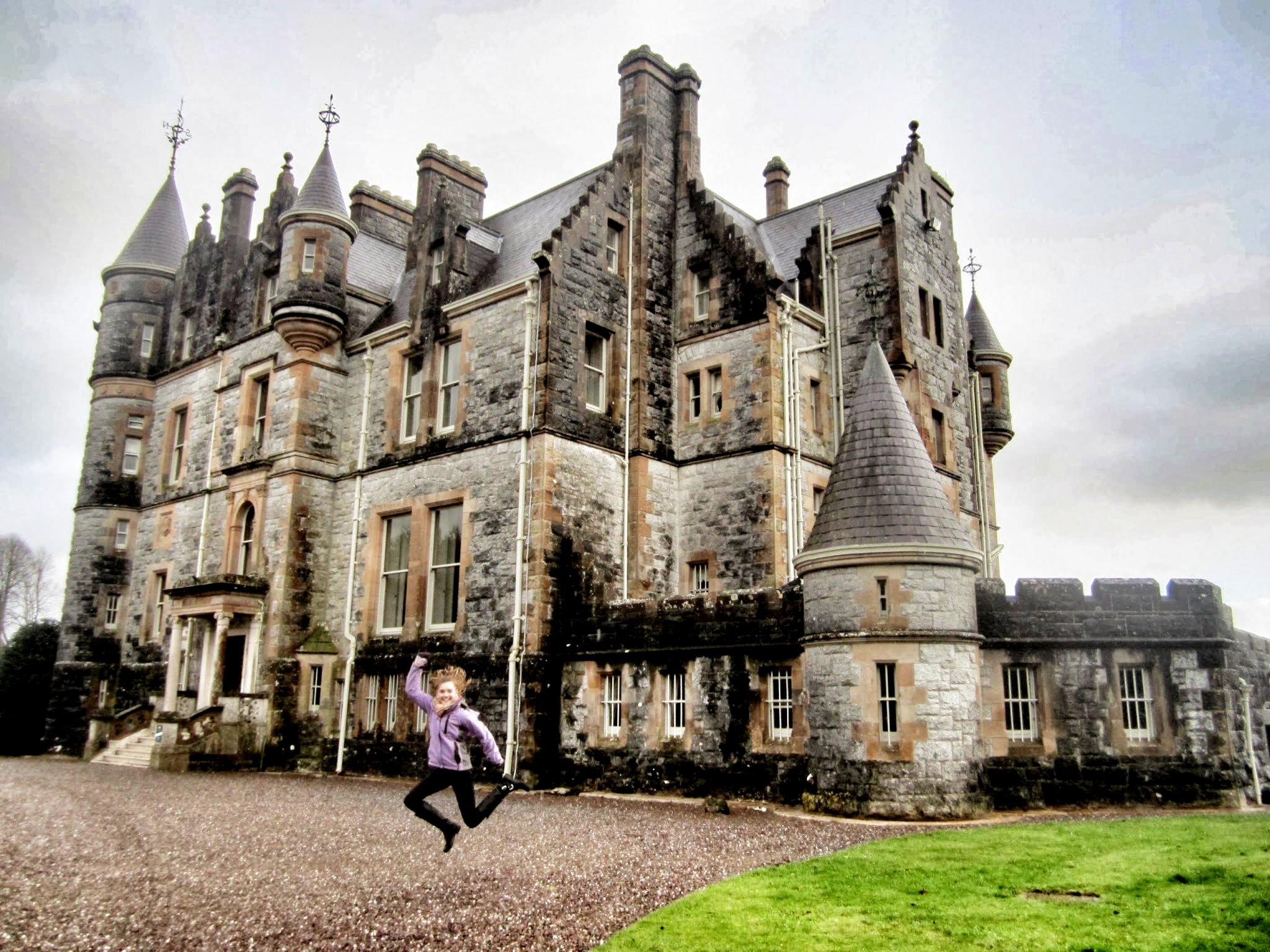 Blarney House Ireland
