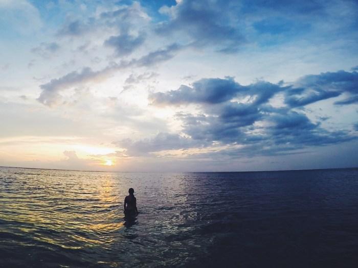 Indonesia, Gili Air