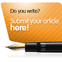 Do you write? Submit Your Article Here! Go-For-Better.com