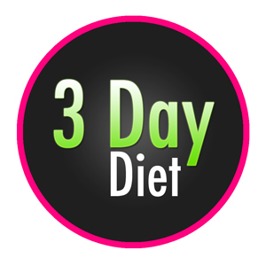 Detox - 3-day super cleanse diet