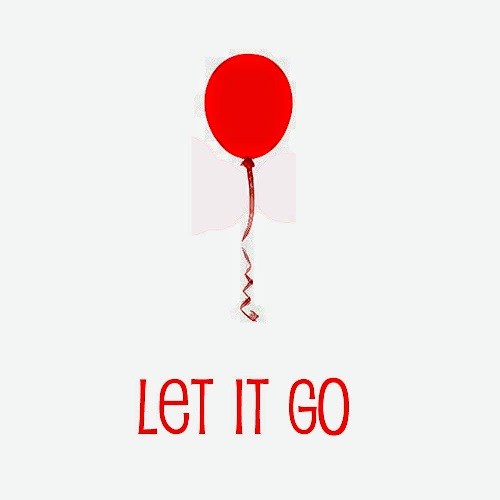 Life Tips - Let it go
