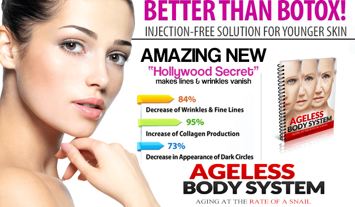 Ageless Body System