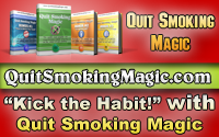 Quit Smoking Magic Kit
