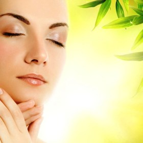 Skin care - 5 tips for healthy skin