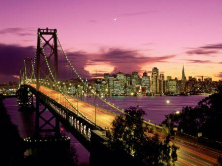 Life-changing Trips - San Francisco, USA