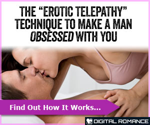 Erotic Telepathy