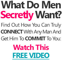 find out what men want