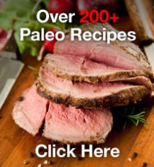 PaleoHacks Cookbook - Get over 200 Paleo Recipes