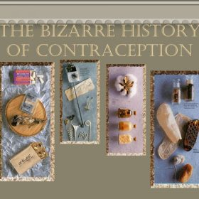 THE HISTORY OF BIRTH CONTROL