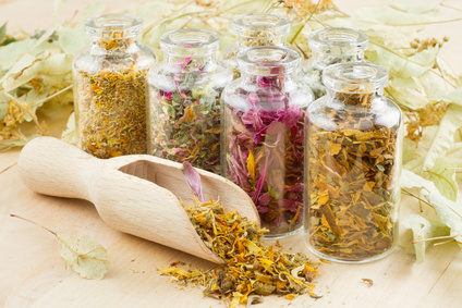 Natural Birth Control Using Herbs - Herbal Contraception