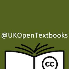 Webinar: UK Open Textbooks
