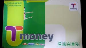 韓国T-moneyカードを使って格安に仁川空港←→ソウルまで行けちゃう方法を紹介します★