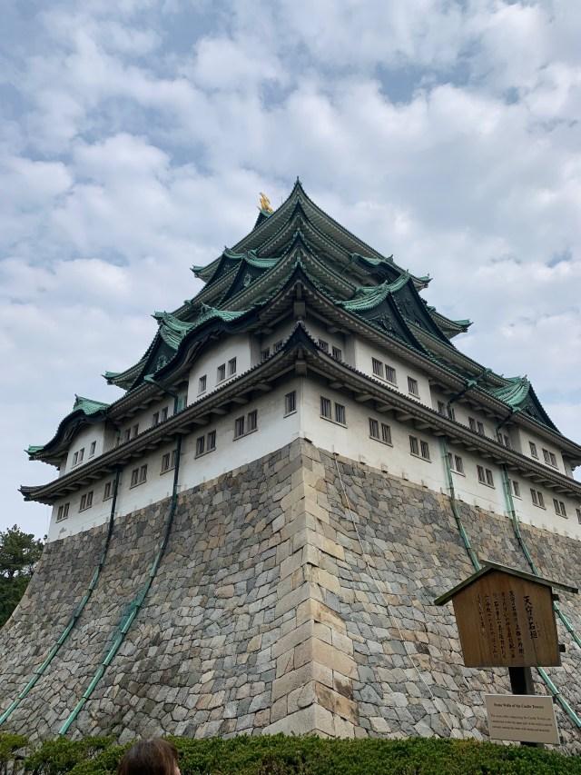 名古屋城 3