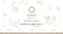 KiSeKi キセキ