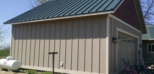 SL 15 Standing Seam Rolled Steel Products