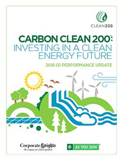 Clean200 2018 Q1