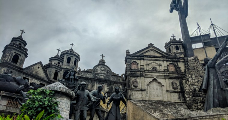A Historical Look at Cebu