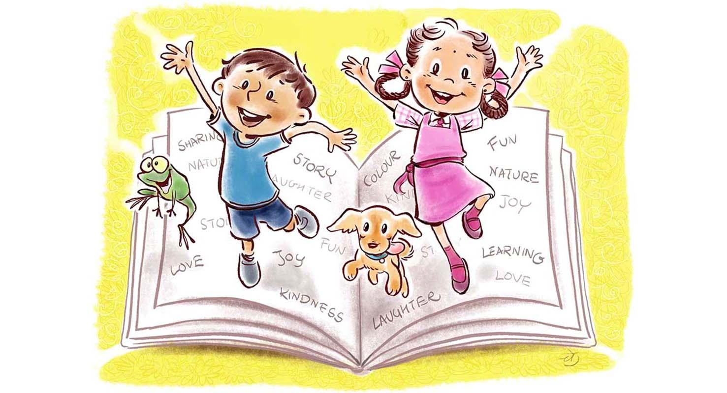 little book lovers