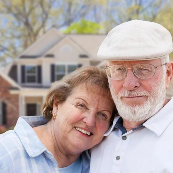Looking For Old Seniors In Utah