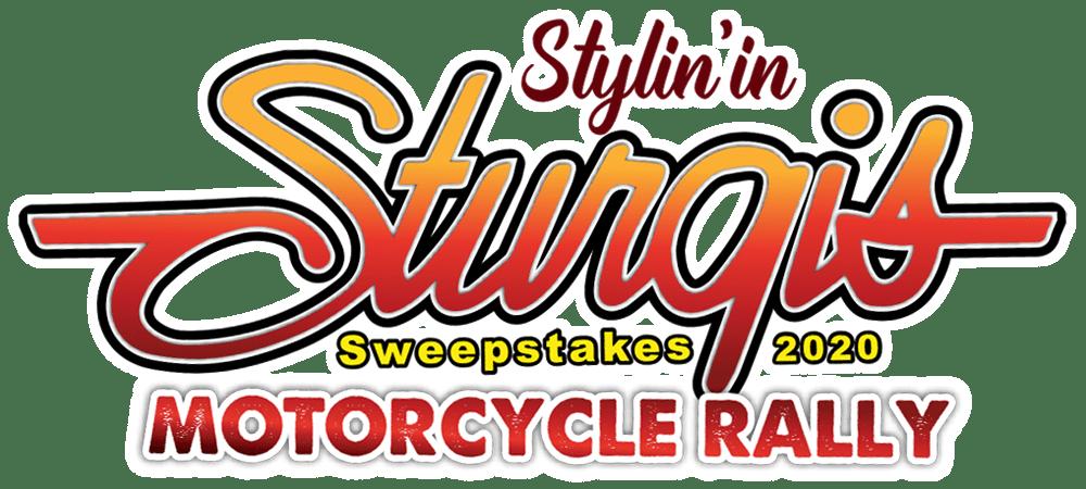 stylin-in-sturgis-logo-with-glow
