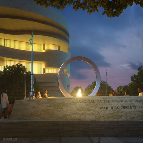 Pratt Memorial Design