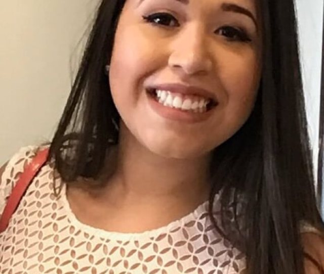 Meet Alexis Rodriguez Mba In General Management Student Tiffin University