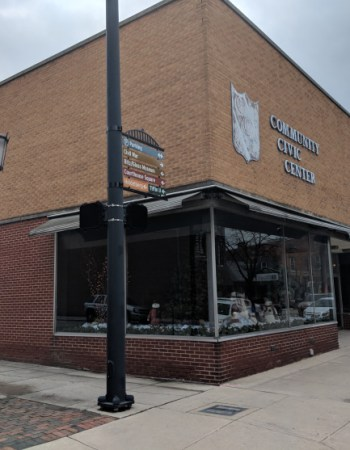New event space opening in downtown Tiffin
