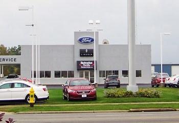 Reineke acquires local RV business