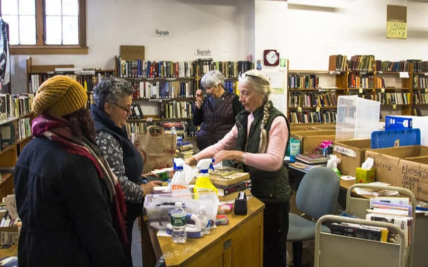 Book Sale MA Events - Cape Cod Events