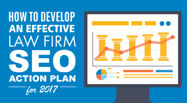 Law Firm SEO Action Plan