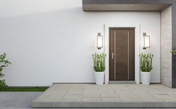 Aké kritéria zvážiť pri výbere vchodových dverí?