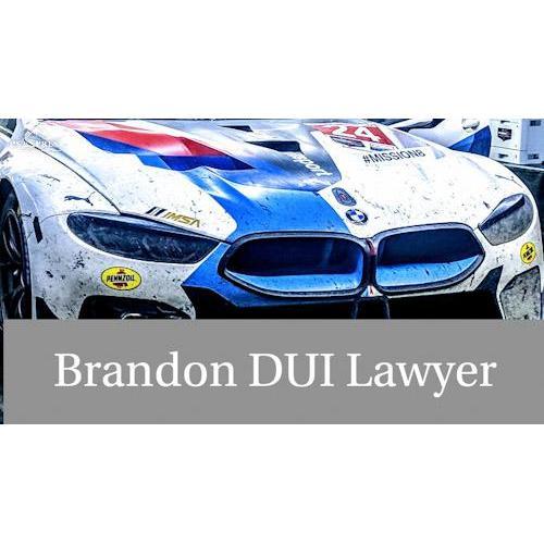 Brandon DUI Lawyer