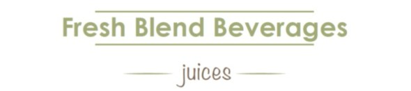B2 Fresh Blend Beverages Juices