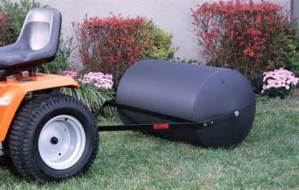 Lawn Roller for Rent at the Rental Center