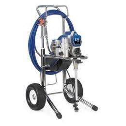 Paint Sprayer Rental available for your bigger painting jobs