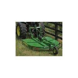 Tractor Rotary Mower (5-PT) Rental to help you tackle some of your bigger landscaping projects