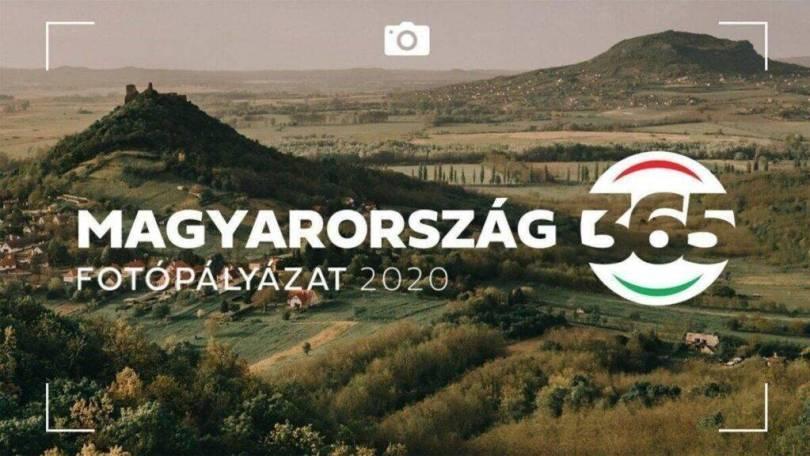 Magyarország 365 fotópályázat