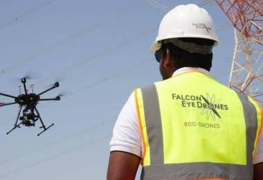 Falcon Eye Drone