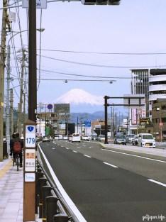 mt.fuji, Route1, Shizuoka, Markis, Japan,