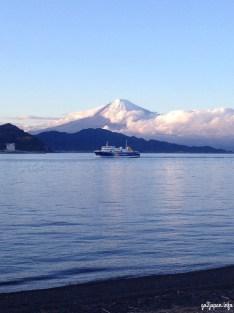 Mt.fuji, Shizuoka, Japan, Miho, Shimizu, Worldheritage, Ferry, Izu,